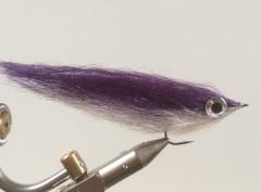103 Hair 10 cm tot  30 cm Vlieghengel Spinhengel  verzwaard of onverzwaard