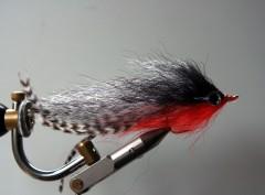 118 Hair van 10 cm tot 30 cm Vlieghengel Spinhengel