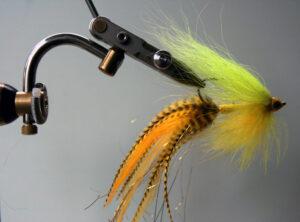 151  Bucktail Toppertje 10,15,20 cm