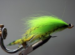 159 Bucktail 10 cm tot 20 cm