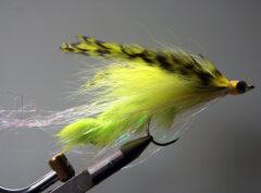 160 Bucktail    10 cm tot 20 cm