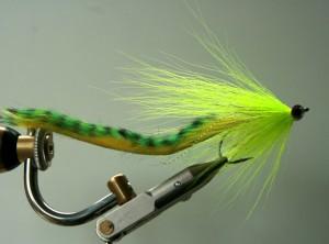 130  Bucktail  polder 10 cm 15 cm 20 cm