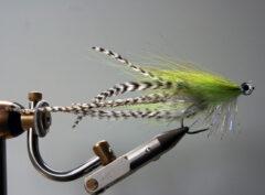 Streamer 131 ( polder) 10 cm 15 cm 20 cm