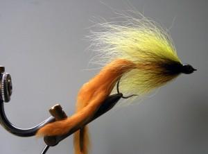 163 Bucktail 10 cm 15 cm 20 cm