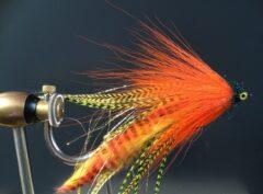 Streamer 432 van 10 tot  25 cm lengte dansende   polder killer