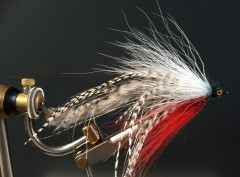 431 Bucktail van 10 cm tot 30 cm
