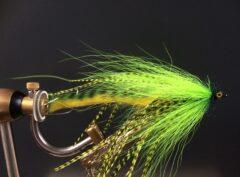 434 Bucktail  10 cm tot 30 cm