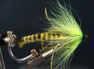 525 Bucktail  10 cm tot 25 cm