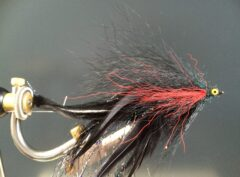 522 Bucktail  10 cm tot 25 cm