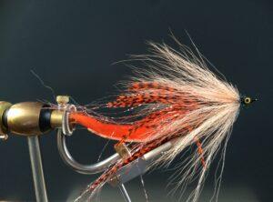 521 Bucktail   10 cm tot 25 cm