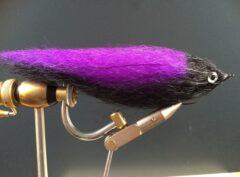 51 Hair   10 cm tot 30 cm Vlieghengel Spinhengel   verzwaard of onverzwaard