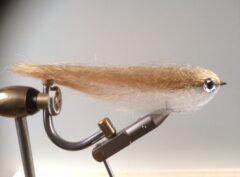 101 Hair 10 cm tot 30 cm Vlieghengel Spinhengel
