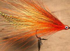 146 Bucktail super voor polder de master 10 cm 15 cm 20 cm
