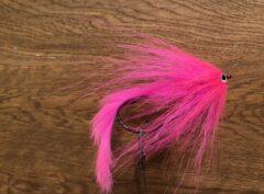 472 Anti  wier Bucktail Hair 10 cm tot 20 cm Op Unieke haak