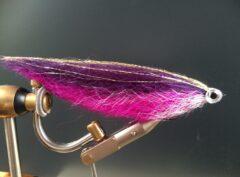 446 Hair 10 cm tot 30 cm Vlieghengel  Spinhengel    verzwaard of onverzwaard