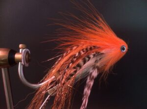 518 Bucktail  10 cm tot 25 cm