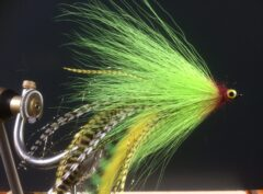 501 Anti Wier Bucktail 10 cm 15 cm  20 cm Op Unieke haak Echte killer Vlieghengel ,Spinhengel