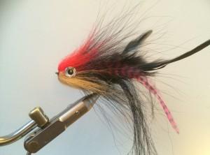 514 Bucktail    10 cm tot 30 cm   vlieghengel of spinhengel verzwaard of onverzwaard