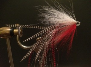 Streamer 538   Bucktail  10 tot 30 cm