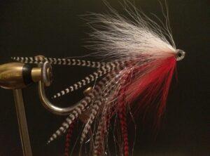 Streamer 538   Bucktail  10 tot 30 cm