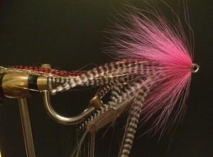 540 Bucktail    10 cm tot  30 cm