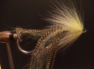 541 Bucktail  10 cm tot 30 cm