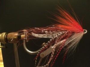543 Bucktail   van 10 cm tot 20 cm