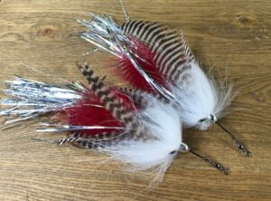 675 Spintube 15 cm tot 30 cm Spinhengel Baitcaster Slow sinking /Fast sinking 10 gram tot 50 gram
