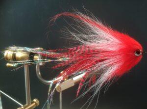 700 Bucktail Streamer van 10 cm tot 30 cm