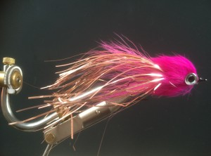 753 Flash Zonker 10 cm tot 30 cm