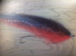 786 Big hair streamer 25 cm 30 cm 35 cm