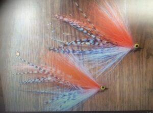 789 Bucktail   10 cm tot 25 cm