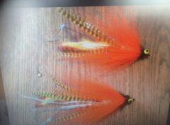 790  Bucktail ( Polder) van 10 cm tot 25 cm