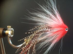 799 Bucktail( polder)   10 cm tot 25 cm