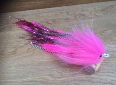 841 Spintube Baitcaster of Spinhengel 15 cm tot 30 cm  Slow sinking/ Fast Sinking  10 gram tot 50 gram  Pink monster