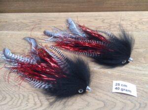 843 Spintube Baitcaster of Spinhengel 10 cm tot 30 cm  Slow sinking /Fast sinking   10 gram tot 50 gram   Toppertje