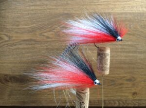 1001 Bucktail  TOPPERS  10,15,20 cm