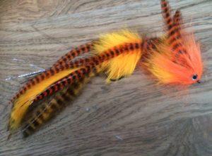 1011  Jointed Killer voor spin en vlieghengel 20.25.30.35 cm